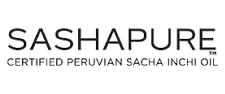 Sashapure Logo